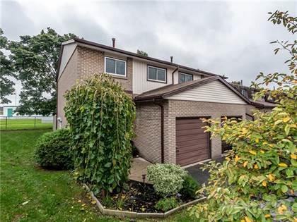 Condominium for sale in 1115 Paramount Drive 99, Hamilton, Ontario