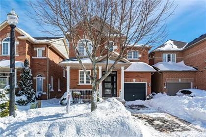 Residential Property for sale in 95 PEACHWOOD Crescent, Stoney Creek, Ontario, L8E 5Z7
