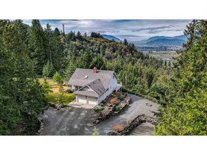 Residential Property for sale in 6270 RYDER LAKE ROAD, Chilliwack, British Columbia, V4Z 1E2
