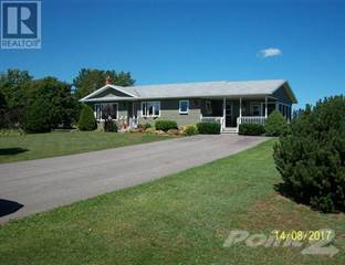 Single Family for sale in 162 MacPhee Road, St. Georges, Prince Edward Island