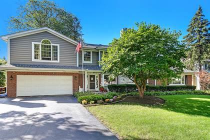 Residential for sale in 415 Warren Terrace, Hinsdale, IL, 60521