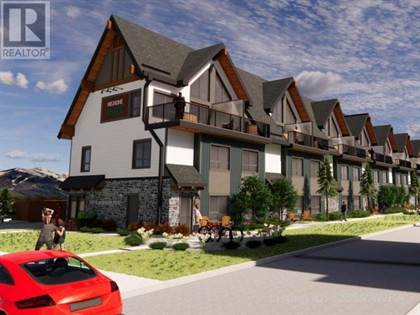 Single Family for sale in A-115 KANANASKIS WAY, Canmore, Alberta, T1W2X2