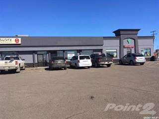 Comm/Ind for rent in 302 114th STREET 2, North Battleford, Saskatchewan