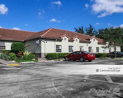 Office Space for rent in 8391 West Oakland Park Blvd, Lauderhill, FL, 33351