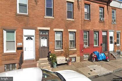 Residential Property for sale in 3131 WEYMOUTH STREET, Philadelphia, PA, 19134