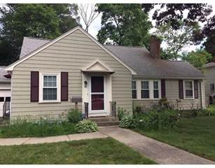 Single Family for rent in 50 Hartford St 1, Framingham, MA, 01702