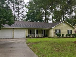 Single Family for sale in 1408 Camellia way, Nashville, GA, 31639