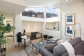 Condo for sale in 1001 E Cooper Avenue 1, Aspen, CO, 81611
