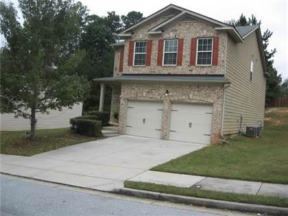 Residential Property for sale in 7478 Absinth Drive, Atlanta, GA, 30349