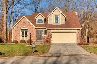 Single Family for sale in 5540 Yellow Birch Way, Indianapolis, IN, 46254