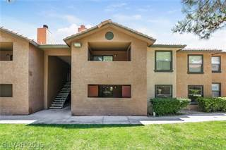 Condo for sale in 2451 RAINBOW Boulevard 1086, Las Vegas, NV, 89108