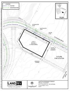 Land for sale in Stockman Drive, Austin, TX, 78747
