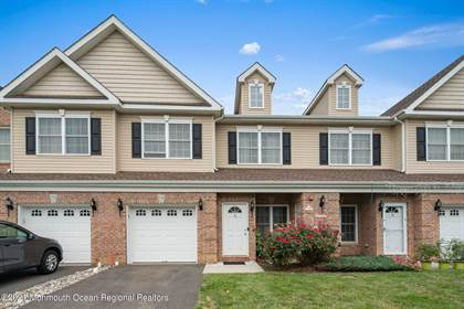 Residential Property for sale in 14 Morgan Way 14, Monroe, NJ, 08831