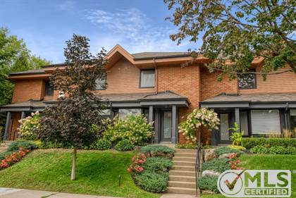 Residential Property for sale in 614 Rue De La Noue, Montreal, Quebec