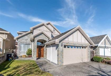 Single Family for rent in 6333 COMSTOCK RD, Richmond, British Columbia, V7C2X5