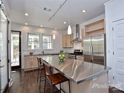Single-Family Home for sale in 5509 #B Woodrow Avenue , Austin, TX, 78756