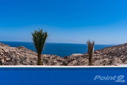 Lots And Land for sale in Piedra de Mexia, Lot 17 BEST VIEWS YOU CAN GET, La Paz, Baja California Sur