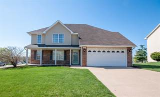 Single Family for sale in 1508 FURLONG DR, Columbia, MO, 65202