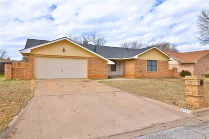 Residential Property for sale in 5242 Shady Glen Lane, Abilene, TX, 79606