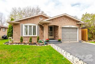 Residential Property for sale in 6237 Delta Drive, Niagara Falls, Ontario, L2H 2H5
