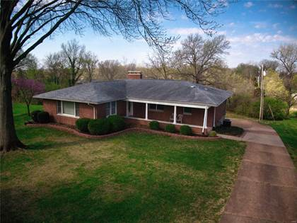 Residential Property for sale in 409 Hanna Road, Manchester, MO, 63021