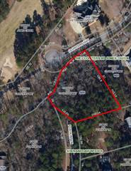 Land for sale in 605 Cloisters Way, Evans, GA, 30809