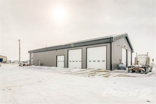 Comm/Ind for sale in 233 14th St, Nobleford, Alberta, T0L 1S0