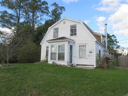 Residential Property for sale in 139 Payzant St, Liverpool, Nova Scotia, B0T 1K0