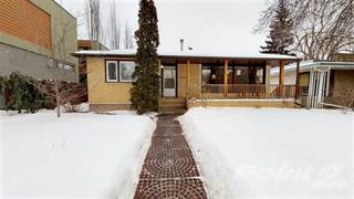Residential Property for sale in 10339 135 ST NW, Edmonton, Alberta, T5N 2C4