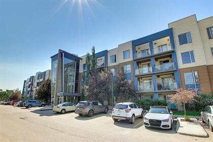 Single Family for sale in 2584 ANDERSON WY SW 419, Edmonton, Alberta, T6W0R2