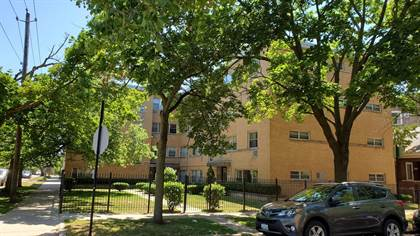 Residential Property for sale in 2203 West Highland Avenue 3E, Chicago, IL, 60659