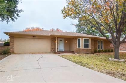 Residential Property for sale in 3258 Winterhawk Drive, Abilene, TX, 79606