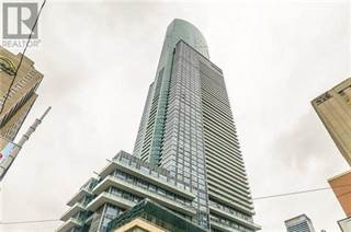 Condo for sale in 386 Yonge St 4613, Toronto, Ontario