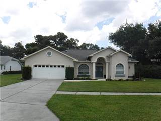 Single Family for sale in 3200 ST IVES BOULEVARD, Spring Hill, FL, 34609