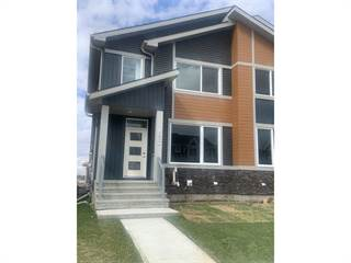 Single Family for sale in 363 Charlesworth DR SW, Edmonton, Alberta, T6X1A4