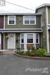 Single Family for rent in 55 GILBERT Street, St. John's, Newfoundland and Labrador
