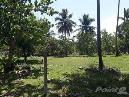 Lots And Land for sale in Boca Yasica, Sabaneta, Espaillat