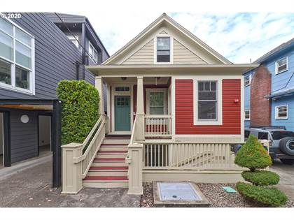 Residential Property for sale in 2163 NW EVERETT ST, Portland, OR, 97210