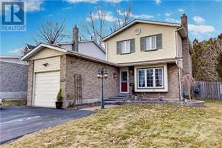 Single Family for rent in 832 COPPERFIELD DR Upper, Oshawa, Ontario