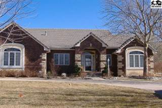 Single Family for sale in 6310 Yucca Rd, Hutchinson, KS, 67502