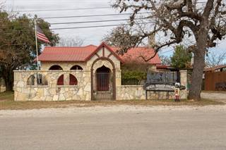 Single Family for sale in 1407 Sycamore St, Bandera, TX, 78003
