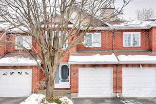 Townhouse for sale in 121 Flanders Street, Ottawa, Ontario