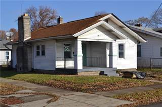 Single Family for sale in 1402 East Legrande Avenue, Indianapolis, IN, 46203