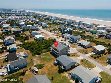 Residential Property for sale in 107 Robin Avenue B, Atlantic Beach, NC, 28512