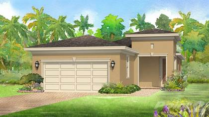 Singlefamily for sale in 1101 NW Vivaldi Court, Port St. Lucie, FL, 34986