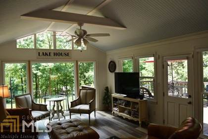 Residential for sale in 56 E Nuthatch Dr, Monticello, GA, 31064