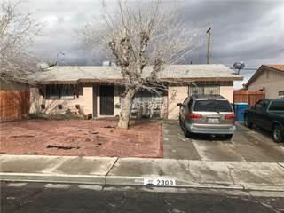 Single Family for sale in 2309 CONSTANTINE Avenue, Las Vegas, NV, 89101
