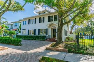 Single Family for sale in 536 16TH AVENUE NE, St. Petersburg, FL, 33704