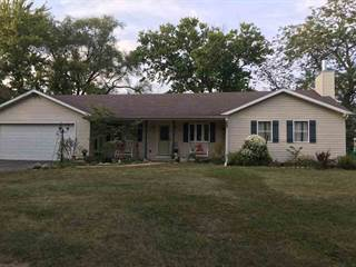 Single Family for sale in 13215 W SOUTHPORT, Rosefield, IL, 61517