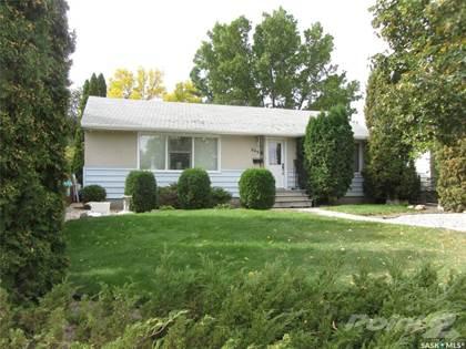 Residential Property for sale in 2406 Broadway AVENUE, Saskatoon, Saskatchewan, S7J 0Y9